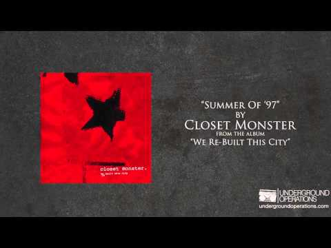 Closet Monster - Summer Of