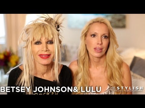 Betsey & Lulu Johnson: In Focus