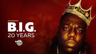 B.I.G. 20 Years