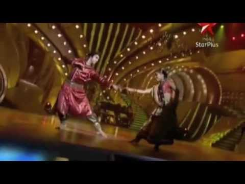 Kathak Dance On Just Dance video