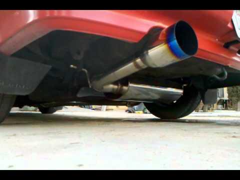 Exhaust Integra 90 da Integra Ebay Exhaust