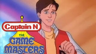 Captain N: Game Master 101 - Kevin in Videoland