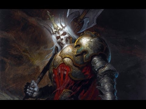 Diablo III - Kill King Leoric by Keiko and CJrDooM