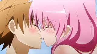 Top 10 Hottest And Most Epic Anime Kiss Scenes Of All Time Part 2 [HD]