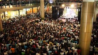 Boyce Avenue - Live & Acoustic in the Philippines (Feb. 2009)