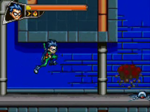 Let's Play Teen Titans 2: Mission 5 Parts 1-3