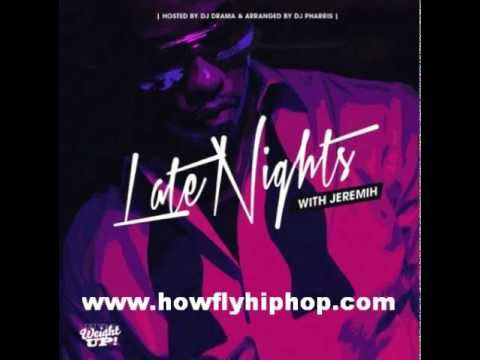 Jeremih - Ladies (Feat. Twista & AK) | Late Nights