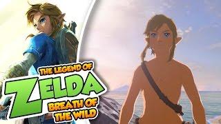 ¡Aventura en pelotas! - #35 - TLO Zelda: Breath of the Wild en Español (Switch)