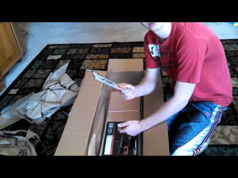Airsoft GI Mystery box unboxing