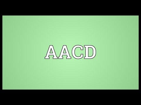 Header of aacd