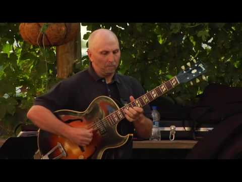 Pandora's Guitars - 2009 Great Basin Jazz Camp