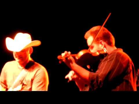 Aaron Till @ Squander Music Fest 7/3/2011