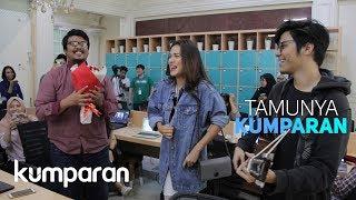 Download Lagu kumparan Disurprise-in Raisa | #Tamunyakumparan Gratis STAFABAND