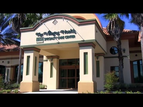 The Villages Vmail Video Series - Episode 23 - The Villages Health