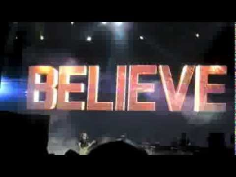 Justin Bieber -believe Tour-colombia Full Concert-29 10 13 video
