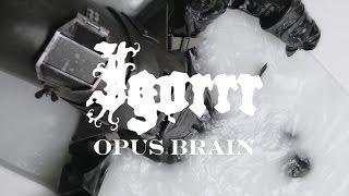 IGORRR - Opus Brain