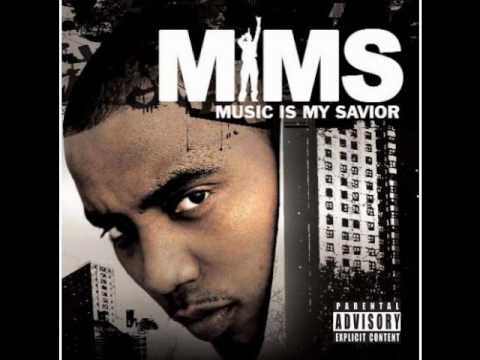 Mims - I Did You Wrong video