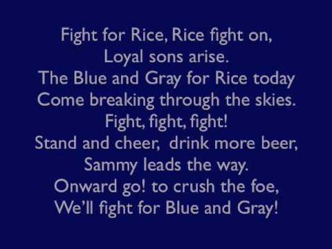 New Mexico State Fight Song Lyrics - Lyrics On Demand