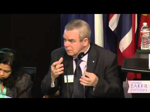 International Space Medicine Summit 2013 -- Panel IV: Science Challenges of Long-duration Flights