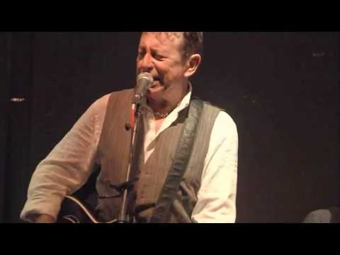 Joe Ely - The Road Goes on Forever LIVE* Alpine, Tx