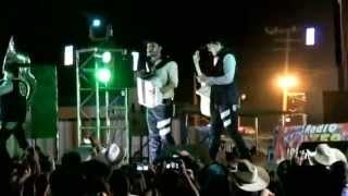 Calibre 50 Video - CALIBRE 50 - UNA MALA ELECCION