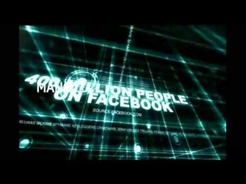 Cybercrime Multimedia Presentation