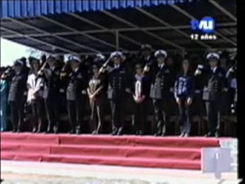 Escuela de Grumetes .Canal TVU.