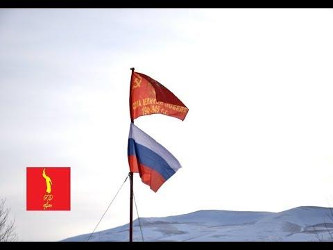 ХАЙП РЕВОЛЮЦИЯ ПУШКИНА  2017