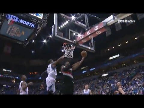 Highlights: Timberwolves 90, Trail Blazers 82