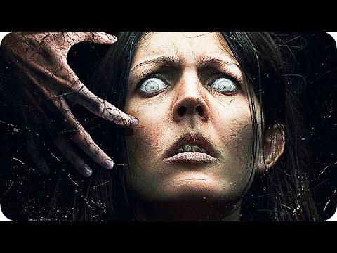 THE SNARE Trailer (2017) Horror Movie