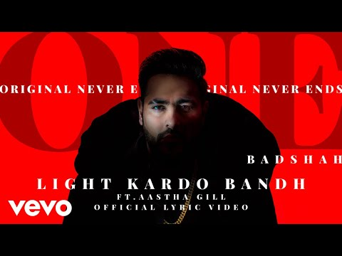 Light Kar Do Band | Feat Aastha Gill | ONE Album | Official Lyric Video