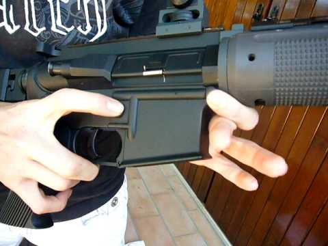 M4 lr300 softair airsoft