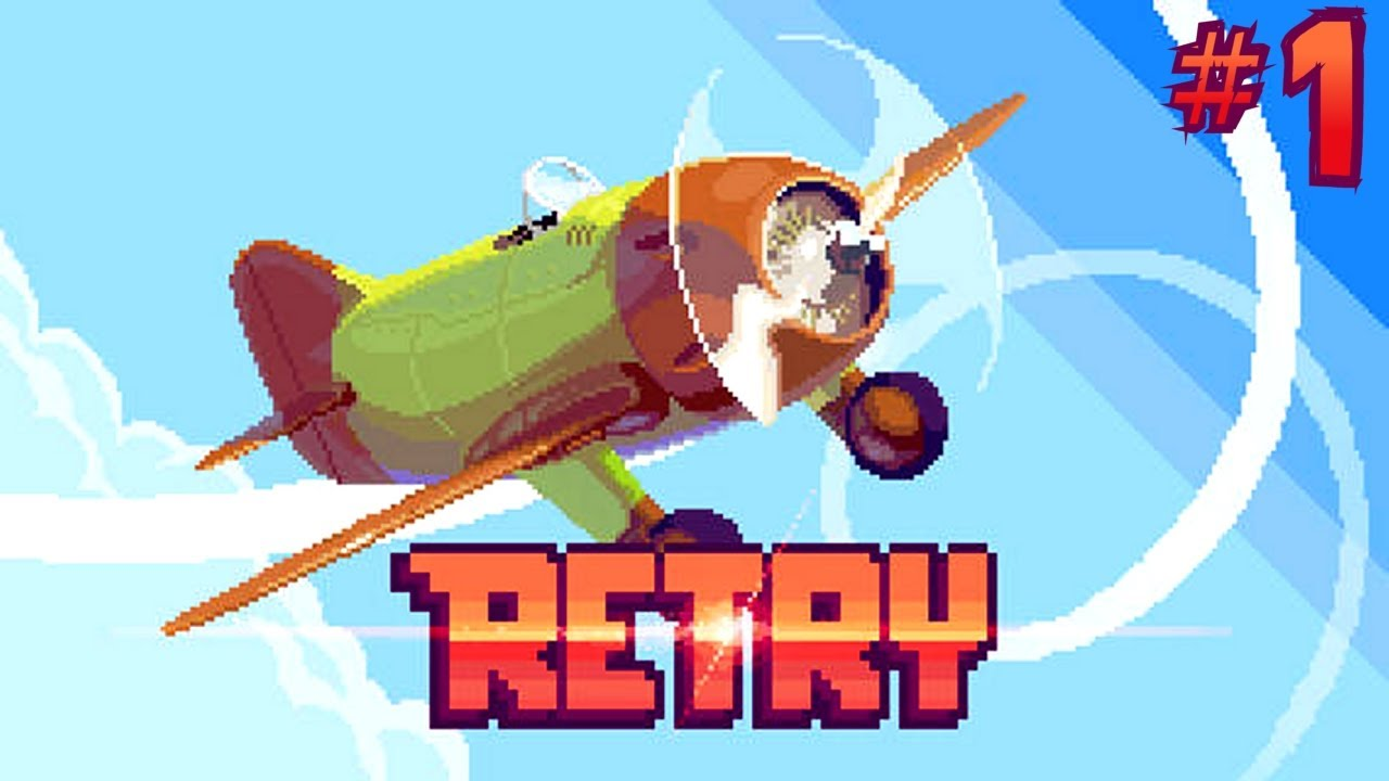 Play Retry First 15 Minutes of Rovio's Flappy Bird Killer YouTube