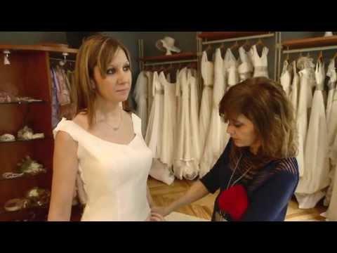 Vestidos de Novia - Laura Monge