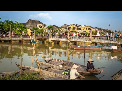 South East Asia | Hoi An, Vietnam | Adventure Travel & Tours