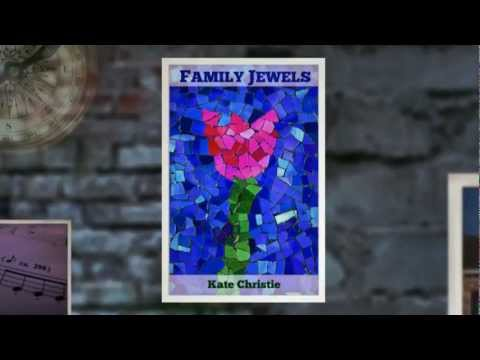 Family Jewels ~ Book Trailer
