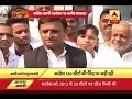 No alliance between Congress and SP in Uttar Pradesh?- Video