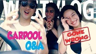 Download Lagu CARPOOL Q&A W/ MEGANTARA DAN PACAR BARUNYA | WESTVLOG #5 Gratis STAFABAND