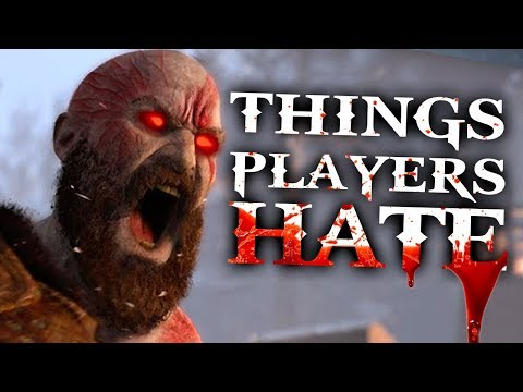 10 Things God of War Players HATE thumbnail