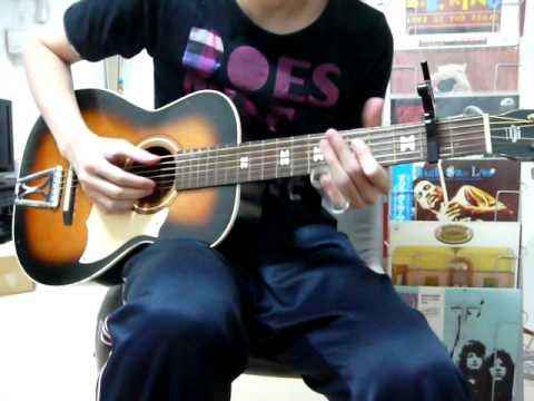 Cross Road Blues - koki nitobe