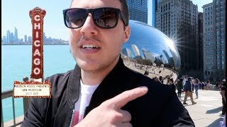 WHAT TO DO IN CHICAGO!