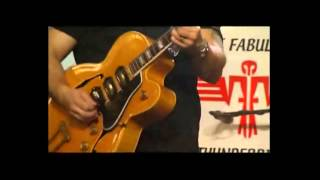 The Fabulous Thunderbirds ~ The Hustle is On