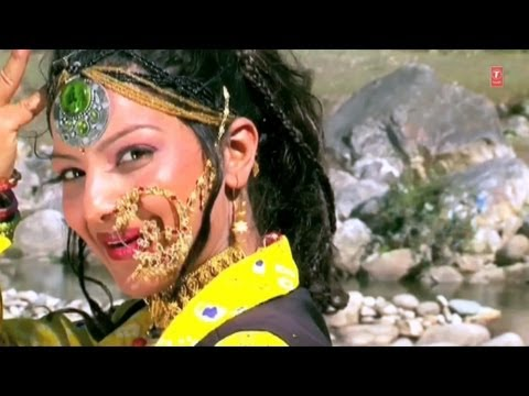 Lambi Laanu Dhoti Ni Video Song - Babaal Latest Garhwali Album...