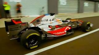 WORLD FIRST; F1 champ J.Button takes on Bathurst; Sets record!