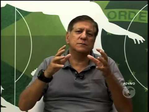 Shop Sports com Ricardo Veronese 10/11/15