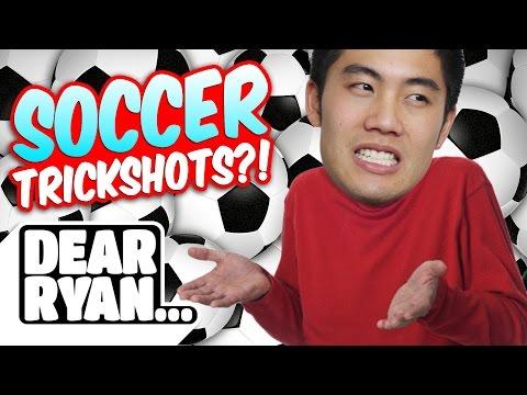 Download Lagu Soccer Trickshots! (Dear Ryan) MP3 Free
