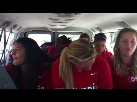 We saw Harvard Baseball's dance cover and made our own version ;) ENJOY!