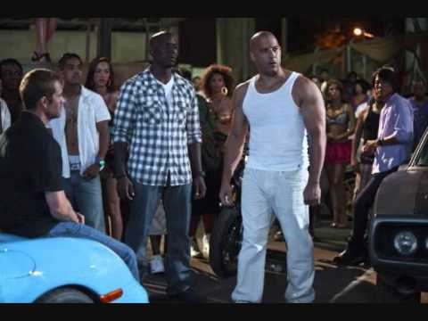 Fast And Furious Five Full Movie video