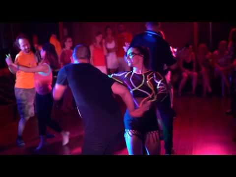00072 ZLBF2016 Jessica and Gabriel ~ video by Zouk Soul