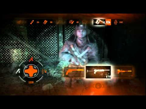 Quick Look: Metro: Last Light